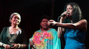 Géneros Musicais de Cabo Verde