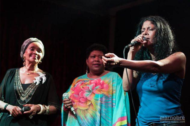 Géneros Musicais de Cabo Verde: Mornas, Coladeiras, Funanás, Batuque