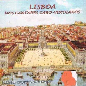 Lisboa nos Cantares Cabo-verdianos