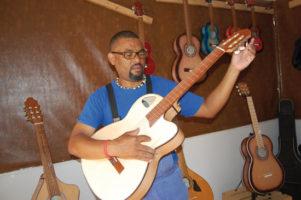 Luis Batista (foto Aniceto Gomes)