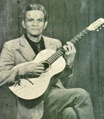 Luís Rendall (1898-1986)