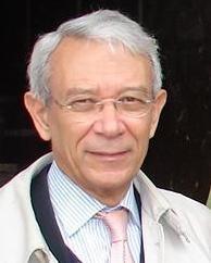 Alberto Rui Machado