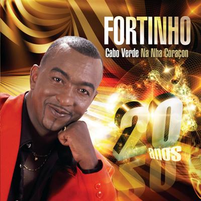 Fortinho - cd 20 anos