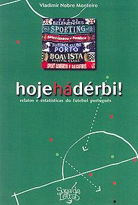 HOJE HÁ DERBI(capa)