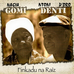 Nacia Gomi e Ntoni Denti d´Oro