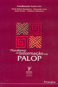 Pluralismo de Informacao nos PALOP (capa)