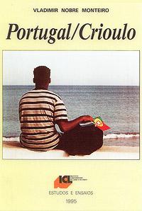 Portugal / Criolo (capa)